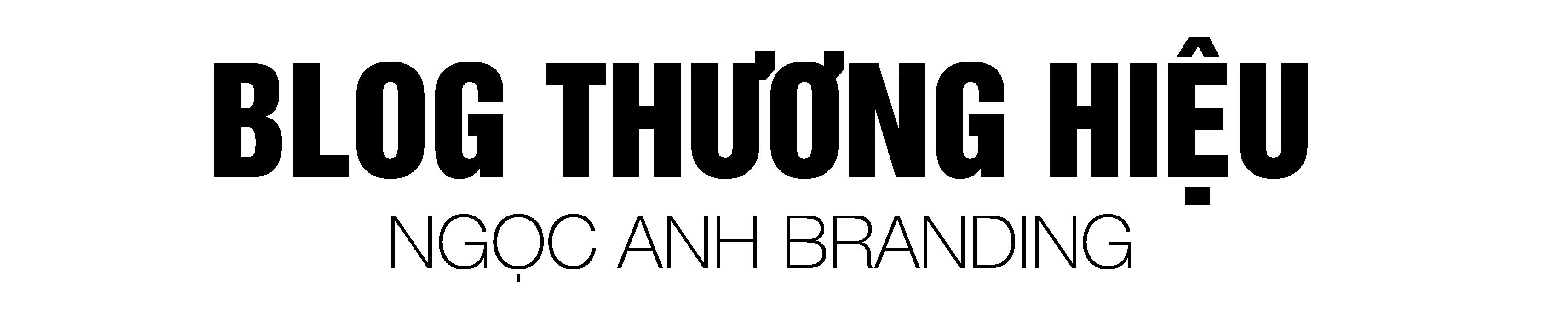 Ngoc Anh Branding